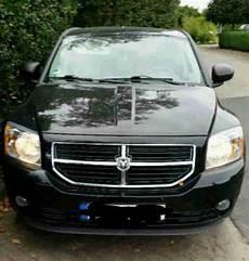 Auto Dodge Caliber Benzin Lpg Angebote Dem Auto