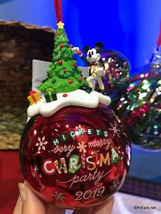 get a sneak at disney world s holiday merchandise allears net