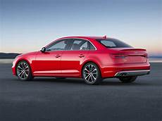 New 2018 Audi S4 Price Photos Reviews Safety Ratings