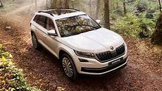 skoda kodiaq priced at rs 34 49 lakh for india iamabiker