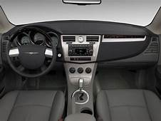 Image 2009 Chrysler Sebring 2 Door Convertible Limited