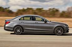 Kaufberatung Mercedes C Klasse Facelift Bilder Autobild De