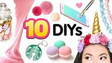 Coole Sachen Basteln - 5 minute crafts to do when you re bored and easy