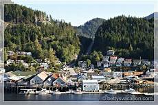 Alaska Betty S Vacation