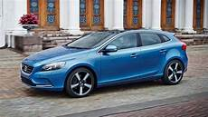 Volvo V40 T5 Launched In Malaysia Gets A More Powerful