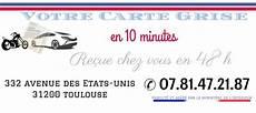 Mon Service Carte Grise Toulouse