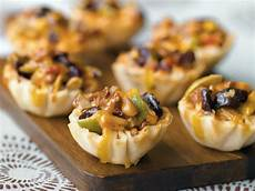 olive cups recipe myrecipes