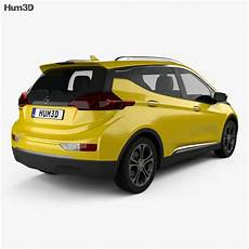 Opel Era E 2017 3d Model Vehicles On Hum3d