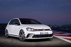 2016 Volkswagen Golf Gti Clubsport Revealed As The Most