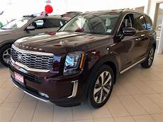 2020 kia telluride build and price new 2020 kia telluride sx for sale 52180 0 waterloo kia