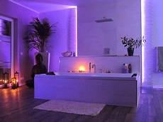 Bad Wellness Lounge Unser Traum Vom Haus Zimmerschau