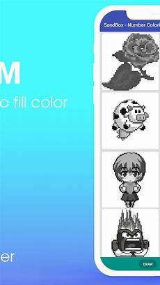 sandbox color by number coloring pages 18097 sandbox color by number coloring pages for android apk
