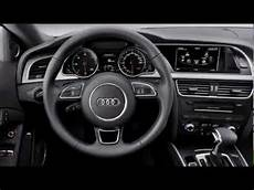 2013 audi a5 exterior and interior youtube