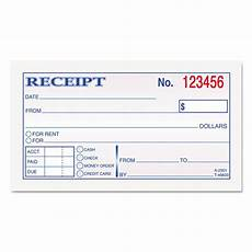 fill in receipt template receipt book printing services र स प ट ब क प र ट ग in