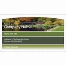 free avery business card template 28878 templates beautiful landscaped home business card wide