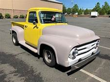 1953 Ford F100 For Sale On ClassicCarscom  Pg 2