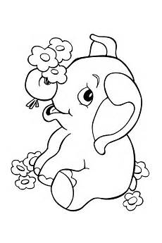 free coloring pages to print animals 17412 beautiful elephant in the jungle coloring pages erauprescott elephant coloring page
