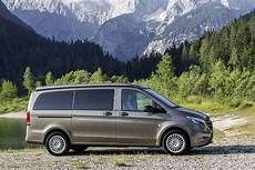 Mercedes Marco Polo Activity Debuts Photos Caradvice