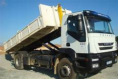 Camion 19t Polybenne Location V 233 Hicule Garage Mullot
