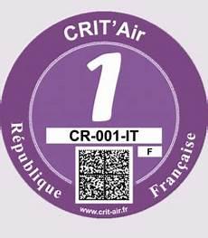 Toulouse Adopte La Vignette Crit Air