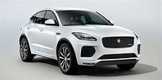 Nouvelle E Pace Suv Performant Compact Jaguar