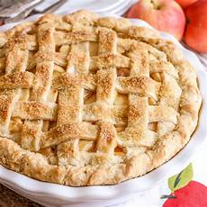 apple pie rezept best apple pie step by step lil