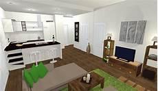 aménagement intérieur petit espace cuisine cuisine ouverte sur salon b 195 169 ton cir 195 169 mur en