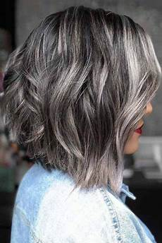 highlighting salt and pepper hair salt and pepper sterling silver how to get and take care of the salt and pepper hair trend