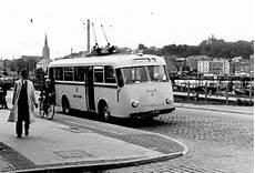 Linie 2 Flensburg - unternehmensentwicklung 1907 1973