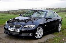 Bmw 3er Coupe - used bmw 3 series coupe 2006 2013 review parkers