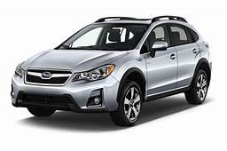 2016 Subaru XV Crosstrek Hybrid Reviews And Rating  Motor