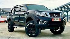 4x4 nissan navara modified 2019 nissan navara calibre 4x4 spadafied