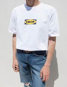the ikea t shirt trend kkuljaem