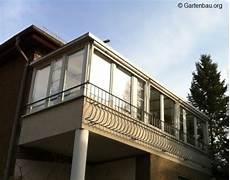 wohnraum erweitern durch wintergarten balkon vorschriften konstruktion
