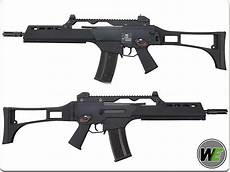 we g36 parts airsoft gun centre