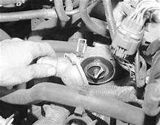 small engine maintenance and repair 1996 honda del sol electronic toll collection how to replace the thermostat on all 1996 2000 honda civic lx del sol 1 6l 4 cyl engines
