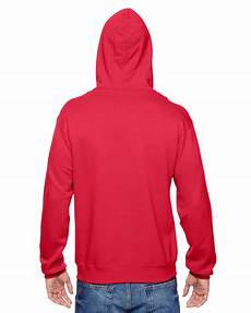 fruit of the loom pullover fruit of the loom 7 2 oz sofspun pullover hooded