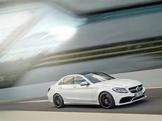 Location Mercedes Classe C63 S Amg Gt Luxury