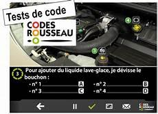 code la rousseau code rousseau et easyweb pour pr 233 parer et r 233 ussir le code