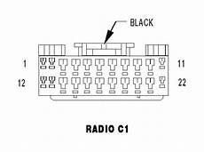 do you have wire diagrams for a 2006 dodge ram 1500 to install a new radio nav system and a
