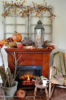 decorate your home for decorating my living room for fall grant