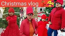 merry christmas fends christmas vlog bahot masti ki aj youtube
