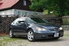 2006 acura rl car photo and specs