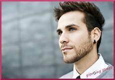 piercing oreille homme lobe foire aux questions faq sur les piercings