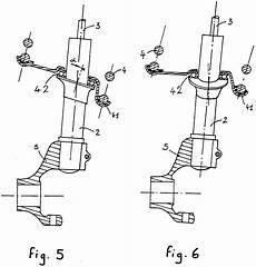 Patent Ep0780250a2 R 233 Glage Pr 233 Cis D Une Jambe De