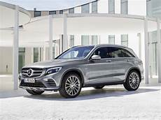 Mercedes Configurator And Price List For The New Glc Suv