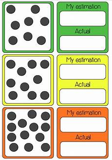 year 1 estimating worksheets 8281 estimating number card preschool math math challenge math number sense