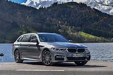 Top Gear Reviews The Bmw 5 Series Touring