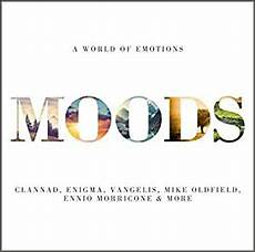 Amazon Com Different Moods With Moods Amazon Co Uk Music