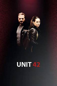 unit 42 tv series 2017 the database tmdb